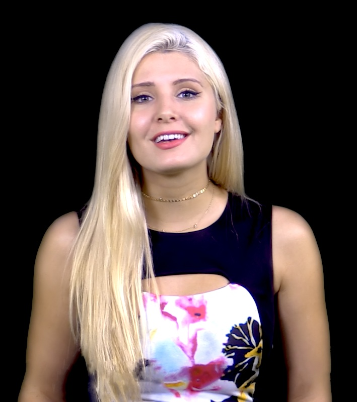 Lauren Southern Muscles Images