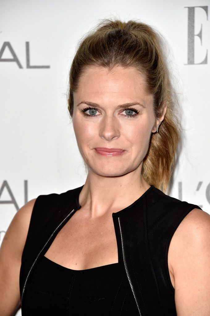 Maggie Lawson Images Gallery