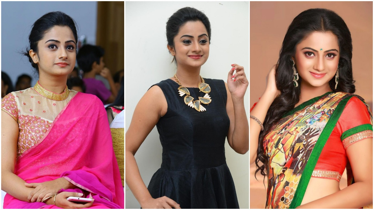 Namitha Pramod Hot Bikini Pictures Will Make You Fall In Love With Her