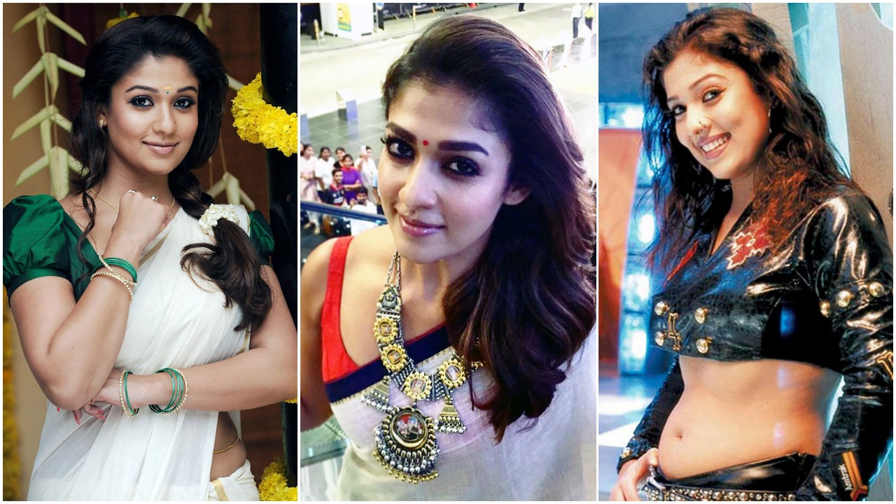Nayanthara Hottest Sexy Bikini Images Will Get Your Blood Pumping