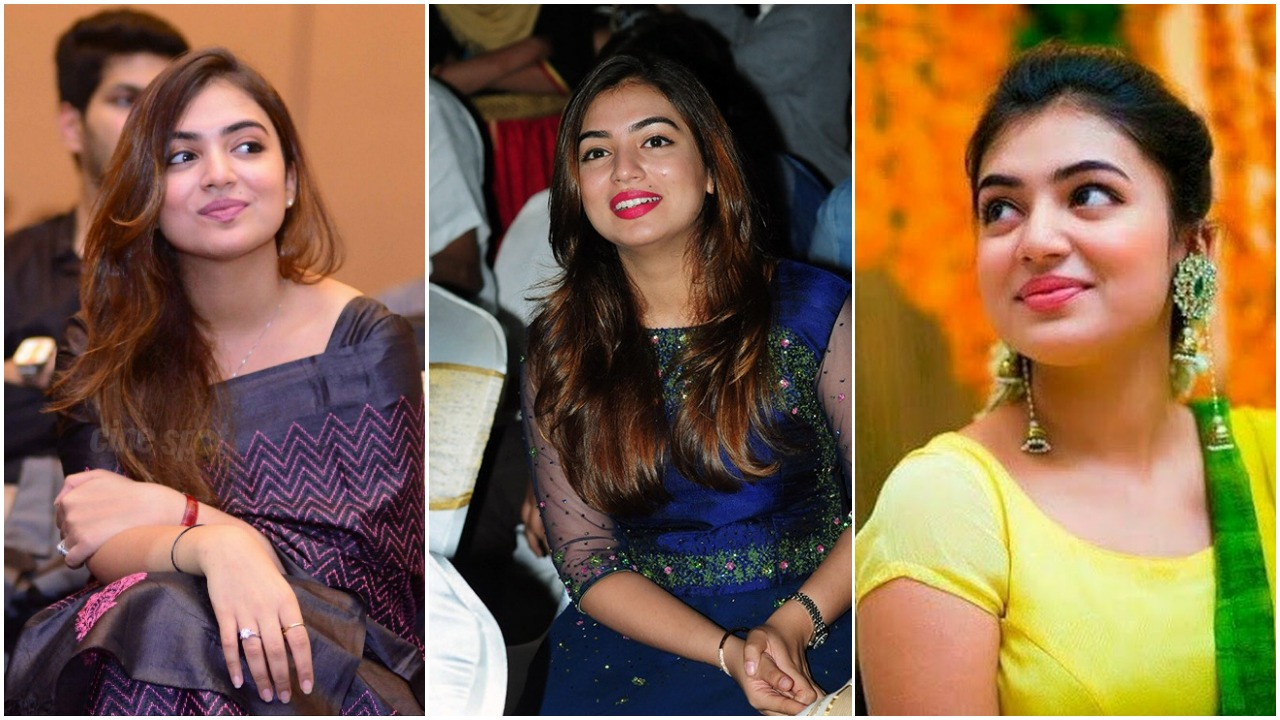 Sexy Nazriya Nazim Hot Bikini Pictures Are Just Too Damn Delicious