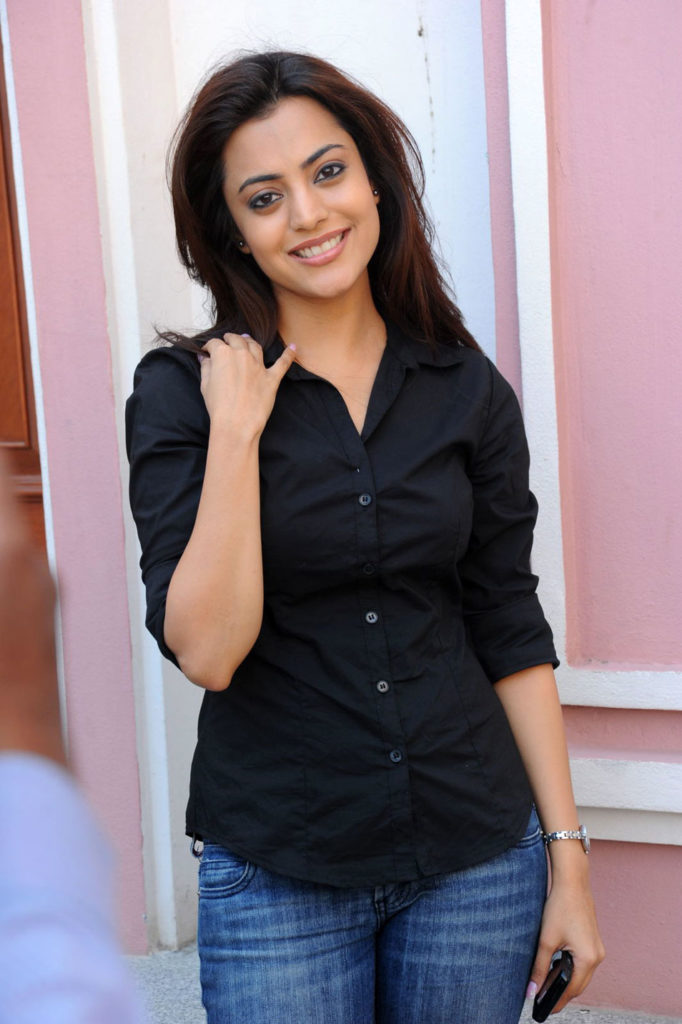Nisha Agarwal Hot Images