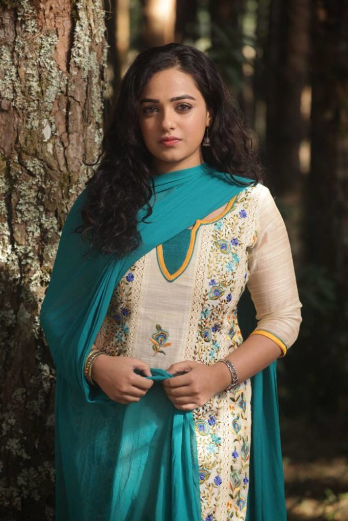 Nithya Menen Sexy Pictures