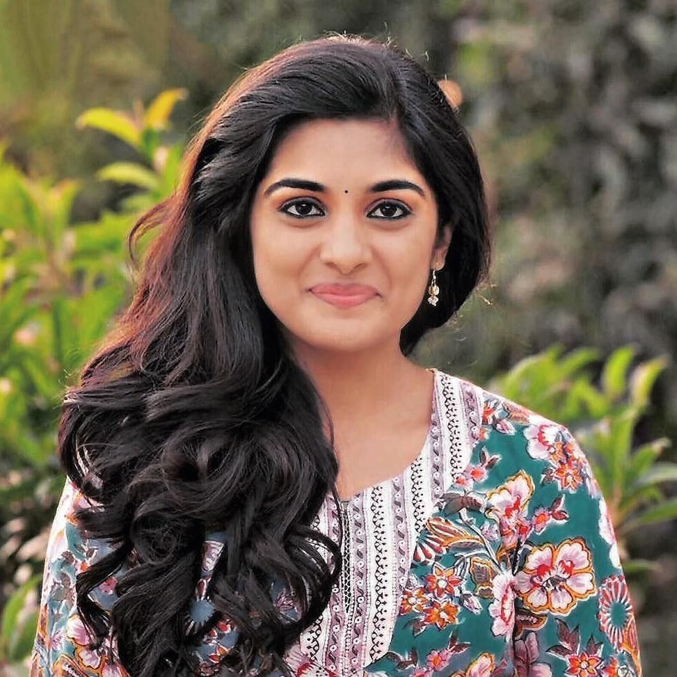 Nivetha Thomas Hot Images