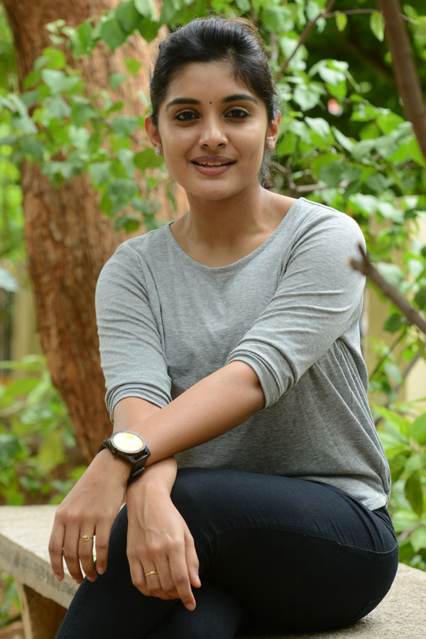 Nivetha Thomas Images Gallery