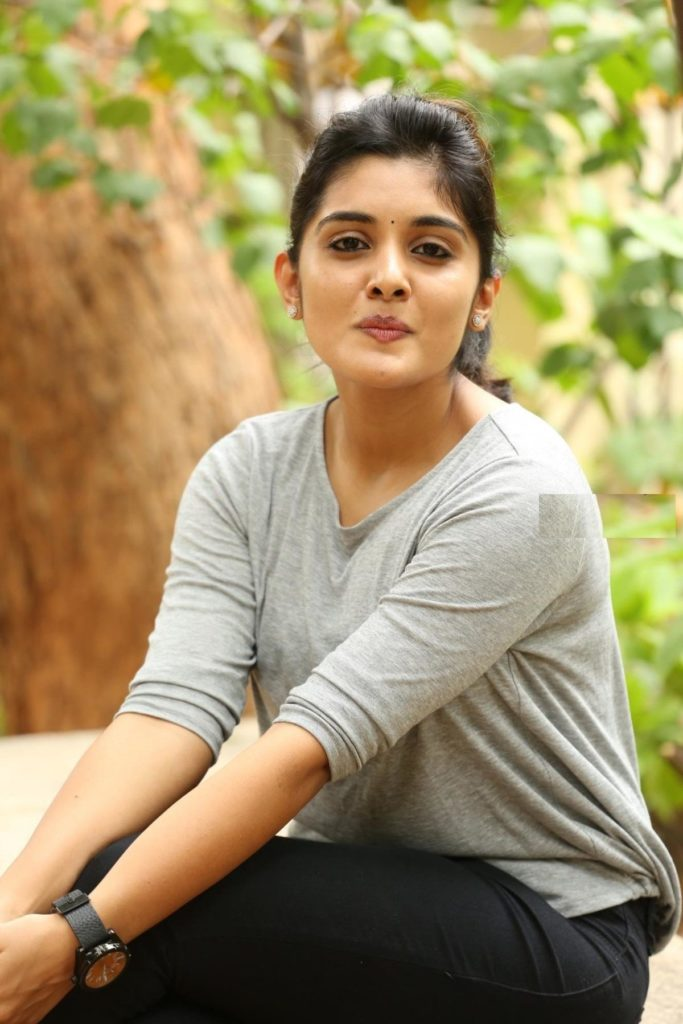 Nivetha Thomas Photoshoot
